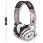 iFrogz Vertex Headphones with Microphone Gray