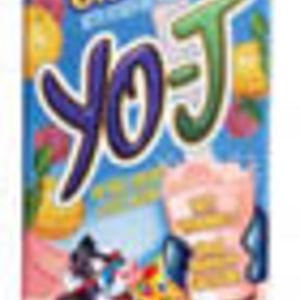 Kemp's Yo-J