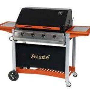 Aussie Bonza Deluxe Grill