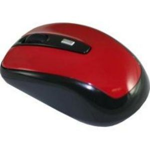 Inland Wireless Optical Mouse