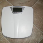 Health O Meter Digital Bathroom Scale