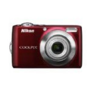 Nikon - S6100 16 MP with 7X Zoom Digital Camera