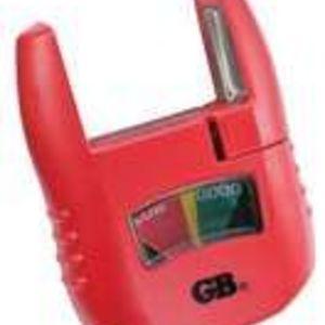 Gardner Bender Battery Tester GBT 3502