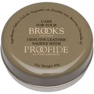 Brooks Proofide Saddle Leather Dressing
