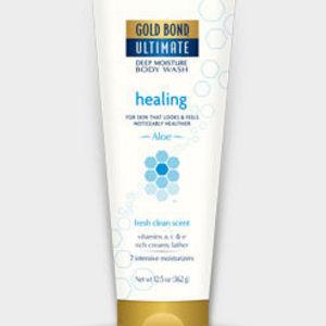 Gold Bond Ultimate Healing Deep Moisture Body Wash