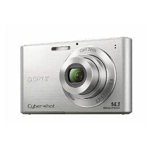 Sony - DCS-W330 Digital Camera