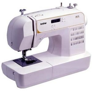 Brother Computerized Sewing Machine