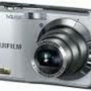 Fujifilm - Finepix AX250 Digital Camera
