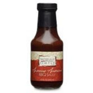 Tastefully Simple Awesome American BBQ Sauce