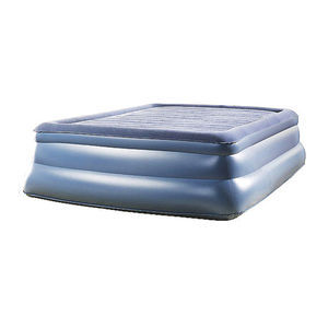 Simmons Beautyrest Sky Rise Express Air Bed with Pump
