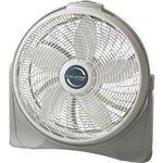Lasko Inch Cyclone Pivot Fan # (no remote)