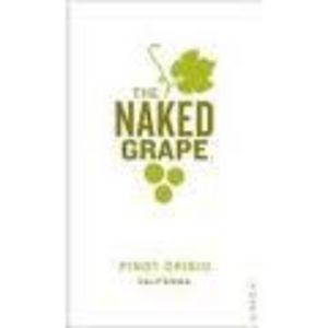 The Naked Grape, Pinot Grigio