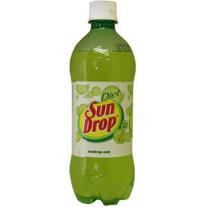 Sundrop - Diet Soda