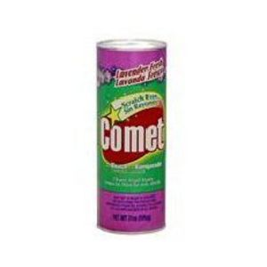 Comet Deodorizing Cleanser with Bleach - Lavender Fresh