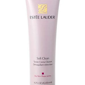 Estee Lauder Soft Clean Tender Cream Cleanser for Dry Skin