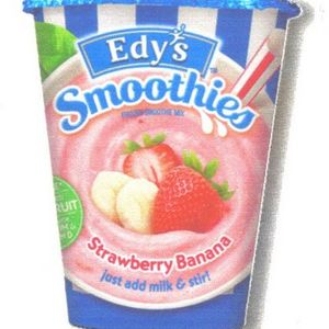 Edy's Smoothies and Shakes