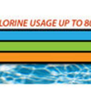 Chlor-NoMore Chlorine Substitute