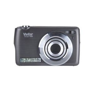 Vivitar - ViviCam F529 Digital Camera