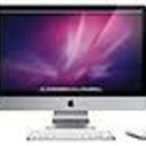 """Apple iMac 27"""" 3.4GHz Quad Core i7 Desktop Computer"""