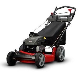 Snapper HI VAC Push Mower