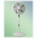 Lasko 18 Remote Control Elegance & Performance Pedestal Fan