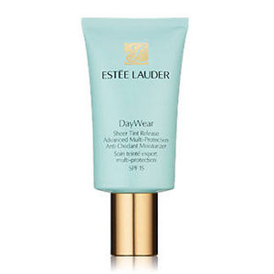 Estee Lauder DayWear Sheer Tint Anti-Oxidant Moisturizer SPF 15