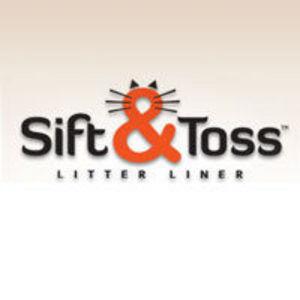 Sift & Toss Littler Liners