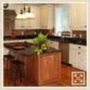 Cliq Studios Kitchen & Bath Cabinetry