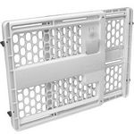 Evenflo Memory Fit Plastic Baby Gate
