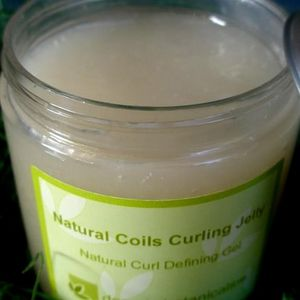 Darcy's Botanicals Natural Coils Curling Jelly
