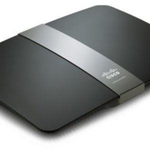 Linksys Maximum Performance Wireless-N Router