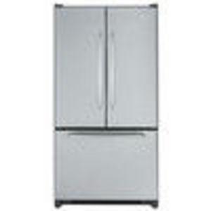 Maytag French Door Refrigerator MFC2061KES