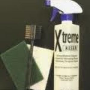 Xtreme Chemical Company Chemical Cleaner
