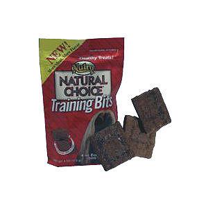 Nutro Natural Choice Training Bits