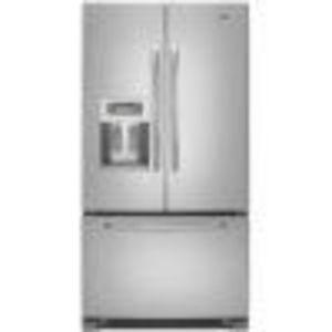 Maytag French Door Refrigerator MFT2771XEM