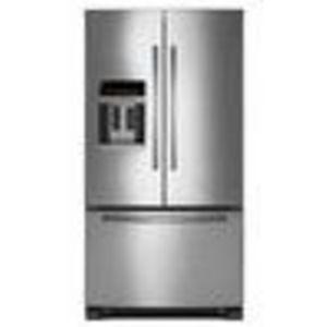 Maytag 25.5 cu. ft. French Door Refrigerator MFI2665XEM