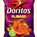 Doritos - Flamas