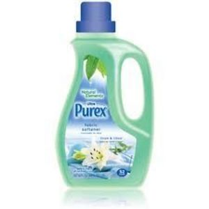 Purex Natural Elements Fabric Softener