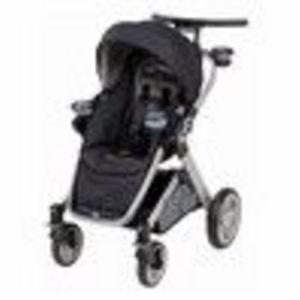 Graco Signature Series 3-in-1 Modular Stroller - Flint