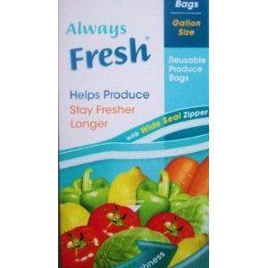 Stor it Always Fresh Reusable Produce Bags