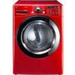 LG DLEX3360R Dryer