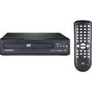 Magnavox - DVD/CD Player