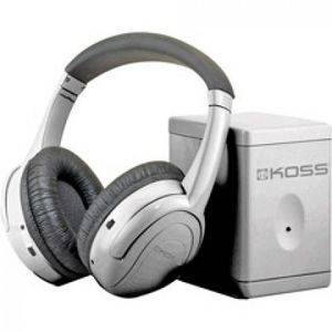 Koss ML Full-Size Binaural Wireless RF Stereophone System 900MHz