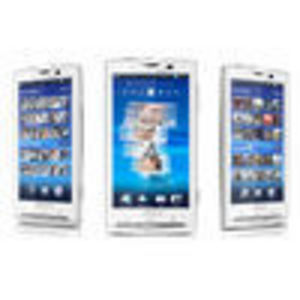 Sony Xperia X10 Cell Phone