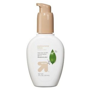 up &up Radiant Skin Lotion with SPF 15