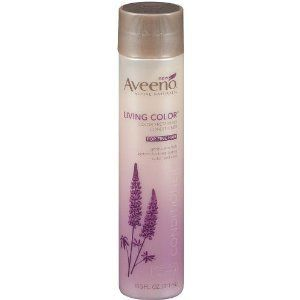 Aveeno Living Color Conditioner For Fine Hair