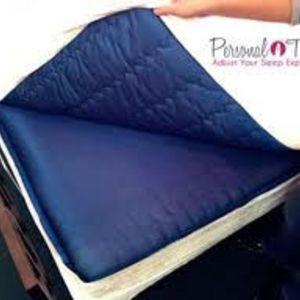 Personal Touch Bed Madonna