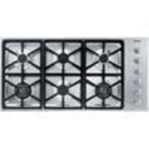 Miele KM3484 42 in. Gas Cooktop