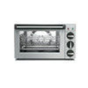Waring WCO250 1700 Watts Toaster Oven with Convection Cooking
