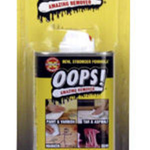 DIY Products Division OOPS!  The All Purpose Cleaner